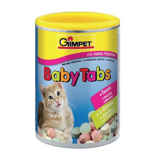 витамины GIMPET Gimpet Baby Tabs