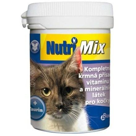 витамины biofactory «нутримикс» для кошек